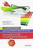 Eficiencia energética de los edificios : sistema de gestión energética ISO 50001 : auditorías energéticas