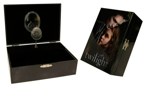 AMAZON EXCLUSIVE Twilight Music Jewelry