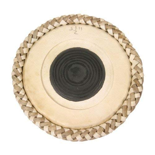 TABLA DAYAN HEAD 5.25 Tabla pudi (2 quantity) by 95masharda