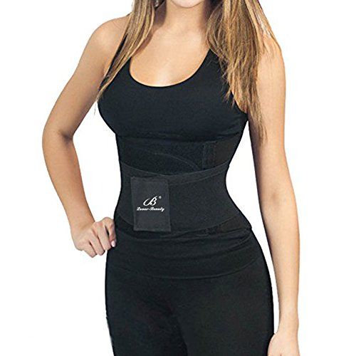 Shapewear Waist Trainer Cincher Premium Weight Loss Wrap for Abs Back Belt