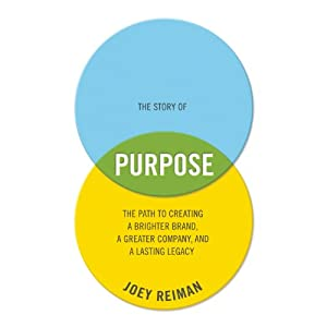 The Story of Purpose Hörbuch