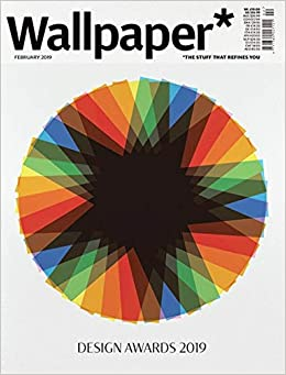 Wallpaper Magazine February 2019 Design Awards 2019 Issue
