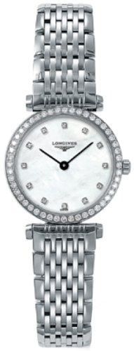 Longines La Grande Classique Ladies Watch L4.241.0.80.6