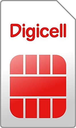 Amazon.com: digicel tarjeta SIM (Trinidad & Tobago)
