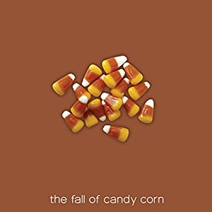 The Fall of Candy Corn Audiobook