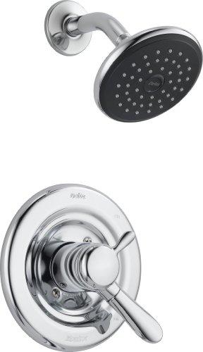 Faucet T17238 Lahara Monitor Shower