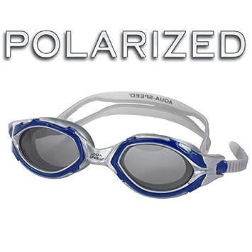 Aqua Speed® Falcon P Gafas de natación, polarizado, protección UV | Outdoor |