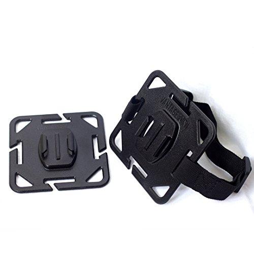 [해외]Go Pro 카메라 용 유리한 지점 교수형 키트/Vantage Point Hanging Kit for Go Pro Camera