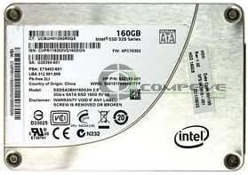 HP 652185-001 HP SSD 3GB//S 160GB 652185-001