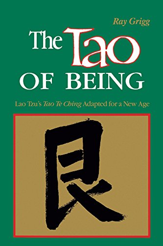 The Tao of Being: A Think and Do Workbook