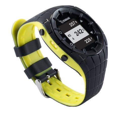 IZZO Swami Watch Golf GPS
