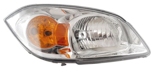 Eagle Eyes GM364-B001L Chevrolet Driver Side Head Lamp