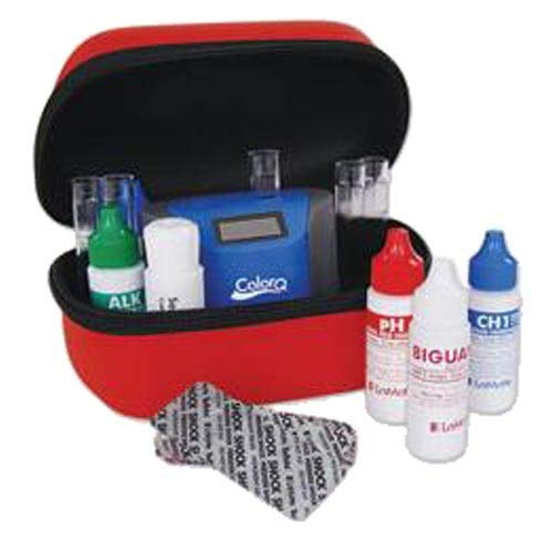 LaMotte R-2062 Color Biguanide Pool and Spa 5 Kit, for ()