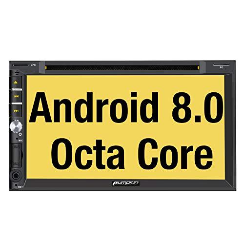car stereo wifi gps dvd camera - 1