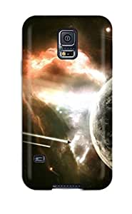 Hot New Arrival Premium Galaxy S5 Case(sci Fi Sci Fi)