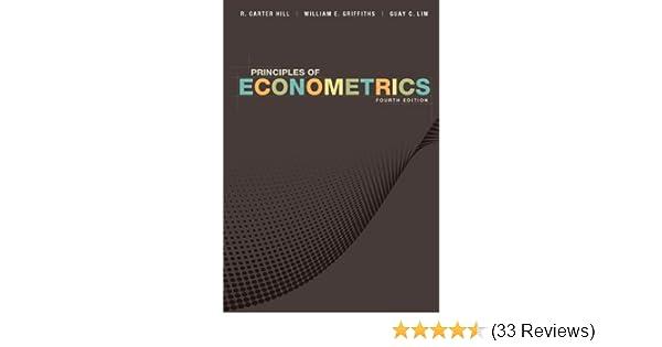 Amazon principles of econometrics 4th edition ebook r carter amazon principles of econometrics 4th edition ebook r carter hill william e griffiths guay c lim kindle store fandeluxe Choice Image