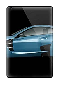 Hot Faddish Phone Carlsson C25 Blue Car Case For Ipad Mini / Perfect Case Cover