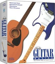 (eMedia Guitar Basics v3 [Old Version])
