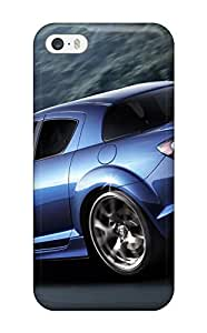 Marco DeBarros Taylor's Shop Awesome Case Cover Compatible With Iphone 5/5s - Mazda Rx 24 4721036K35000825