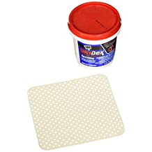 Dap 12345 drydex spackle; 1/2pt wall patch kit