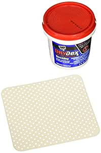 Dap 12345 drydex spackle; 1/2pt wall patch kt