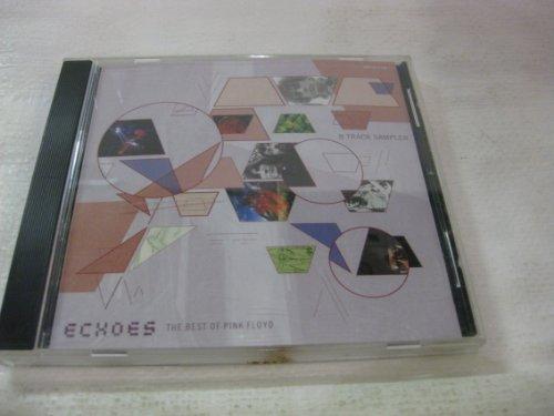 Pink Floyd - Pink Floyd Echoes The Best Of Pink Floyd 8 Track Sampler - Zortam Music