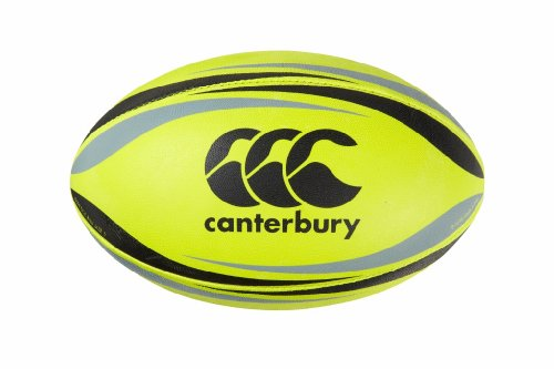 Canterbury CCC Practice Rugby Ball