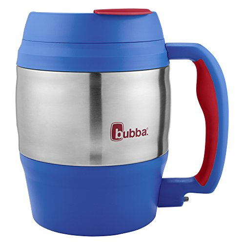 Bubba Classic Insulated Desk Mug, 52 oz, Vineyard