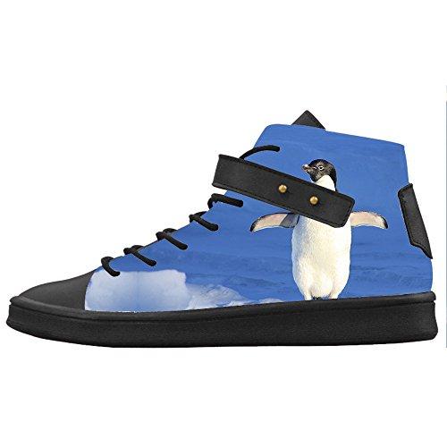 Canvas Scarpe Scarpe Shoes Women's Custom Le Pinguino nw7AOS6xq8