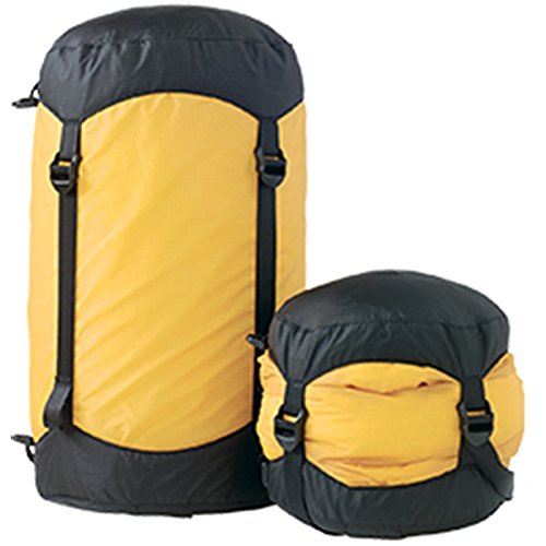 Sea to Summit Ultra-Sil Compression Sack-Yellow-XXX-Small by Sea to Summit (Image #1)