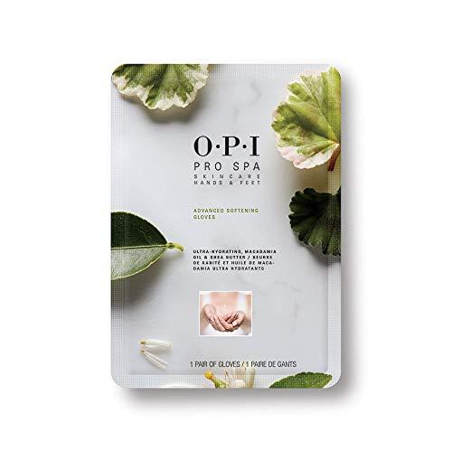 性交量力強いOPI(オーピーアイ) プロスパ アドバンス ソフニング グローブ 美容液 26ml/1パック2枚入