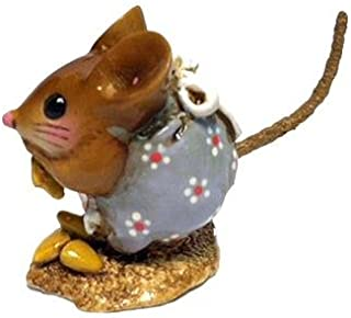 product image for Wee Forest Folk NM-1 Nibble Mouse (BlueBelle)