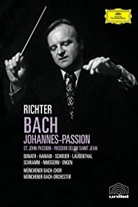 Richter: Johannes-Passion [Import]