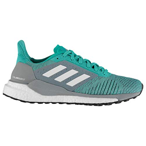 Trail W Adidas Femme Solar St Glide Grau Mint Türkis Chaussures De txYwx