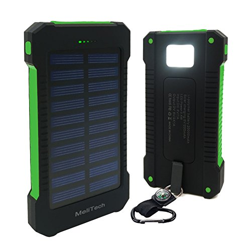 Solar Camera Charger - 5