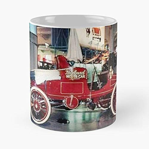 Packard Car Ford - Best Gift Ceramic Coffee ()