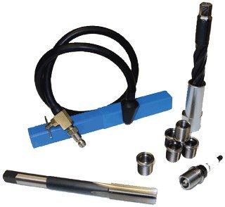 calvan spark plug kit - 5