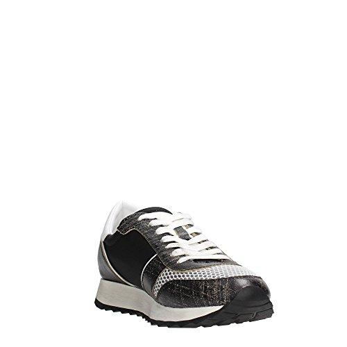 Femme 79s045 Trussardi Jeans Nero Sneakers wzAxAtqS