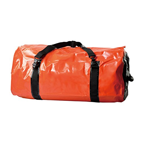 Ace Camp DUFFEL Dry Bag 90l - Orange by AceCamp