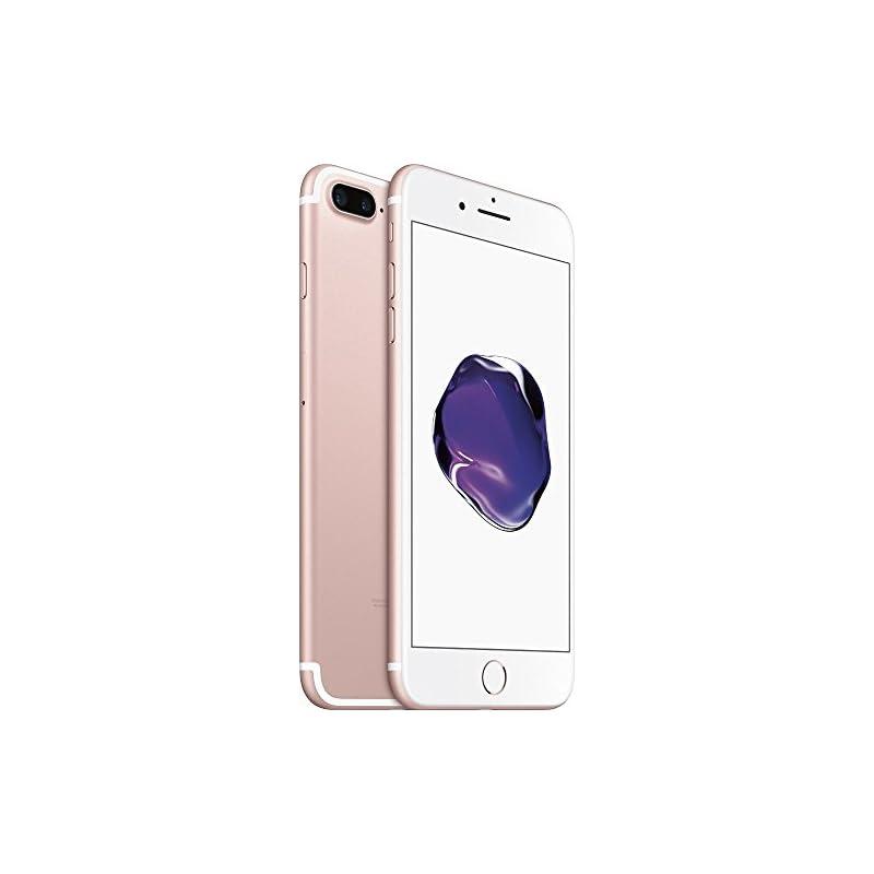 Apple iPhone 7 Plus Unlocked Phone 128 G