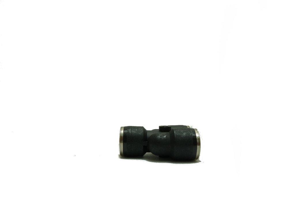 1//8 thread size NPT 1//4 tube diameter UPC PY3//8T PISCO Fitting straight