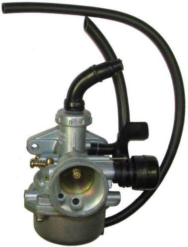 Carburetor Coolster Roketa Baja Dirt Runner DR49 DR50 DR70 DR90 Warrior WR49