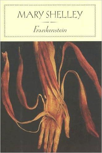 Amazon Com Frankenstein Barnes Noble Classics 9781593081614