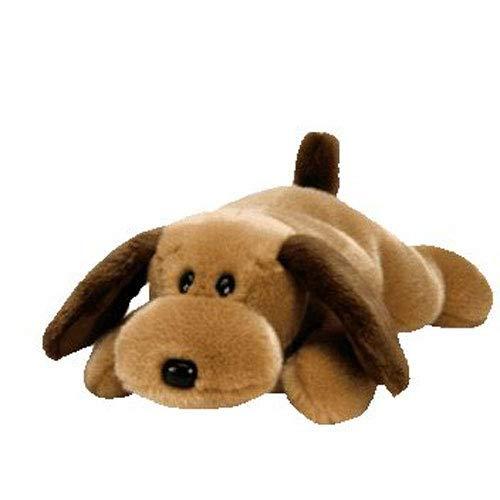 TY Beanie Buddy - BONES the Dog