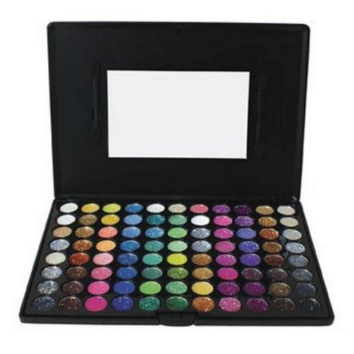 BEAUTY TREAT 88 Glitter Palette Glitter