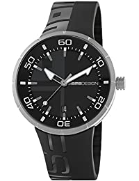 MOMODESIGN JET BLACK Men's watches MD2298SS-11