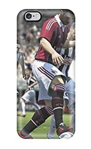 Fifa Case Compatible With Iphone 6 Plus/ Hot Protection Case hjbrhga1544