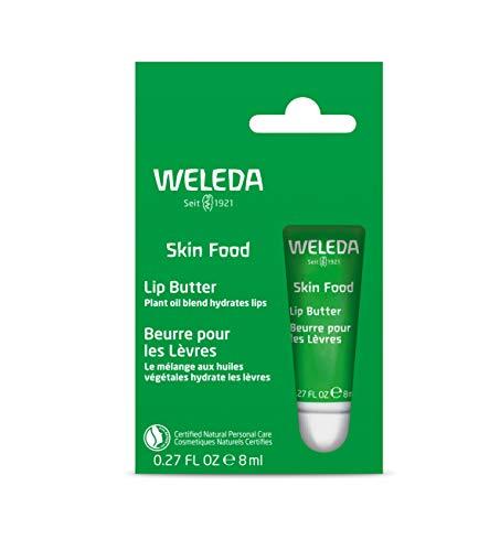 Weleda Skin Food Lip Butter, 0.27 Ounce