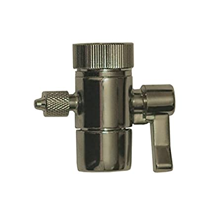 Image Unavailable. Image Not Available For. Color: Kitchen Faucet Water  Diverter ...