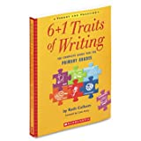 Scholastic 6+1 Traits of Writing; The Complete Guide BOOK,6+1 TRAITS, PRIMARY (Pack of4)